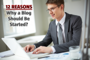 12 Reasons Why a Blog Should be Started