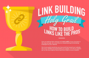 What is Link Building, and Why is It Important? (Infographic)