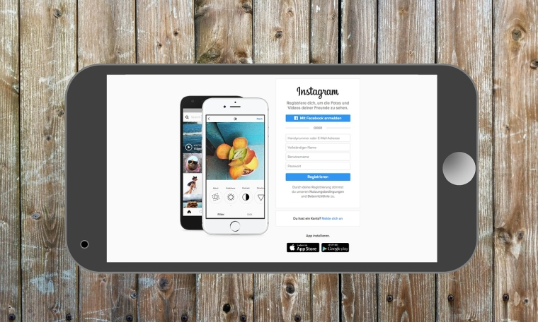 Why SEOs should be looking to Increase Their Instagram Following